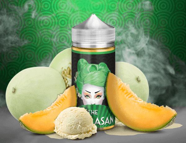 Mama Melon