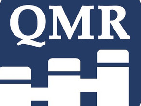 QMR Consulting is Growing our Blog Community