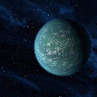 DJ Mix - Kepler-22b
