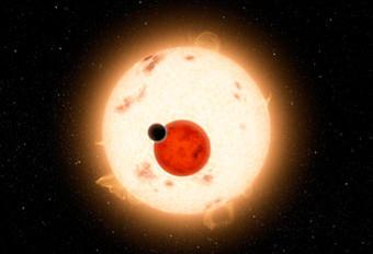 DJ Mix - Kepler-16b