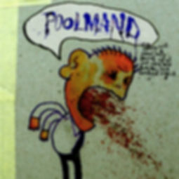 POOLMAND - Sleep will eventually starve