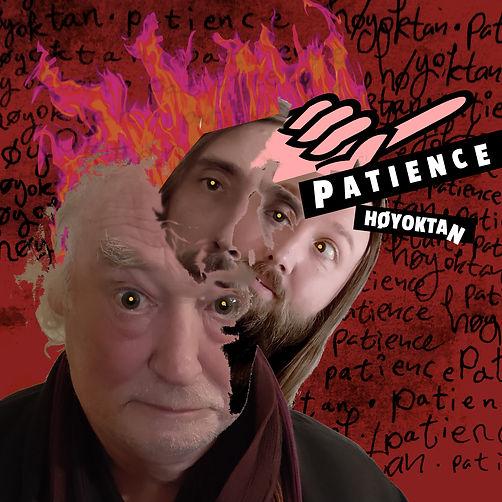 Høyoktan - Patience (cover v3).jpg