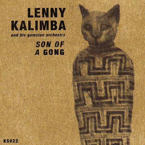 KS022 - Lenny Kalimba - Son of a Gong.jp