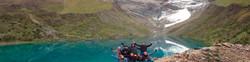 lake humantay machu picchu qori inka travel agency peru 2