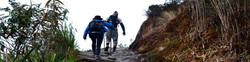 inka trail machu picchu qori inka travel agency peru 2