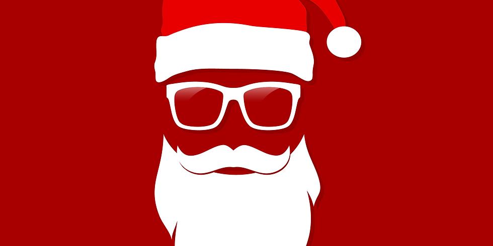 Santa's Workshop Grand Opening