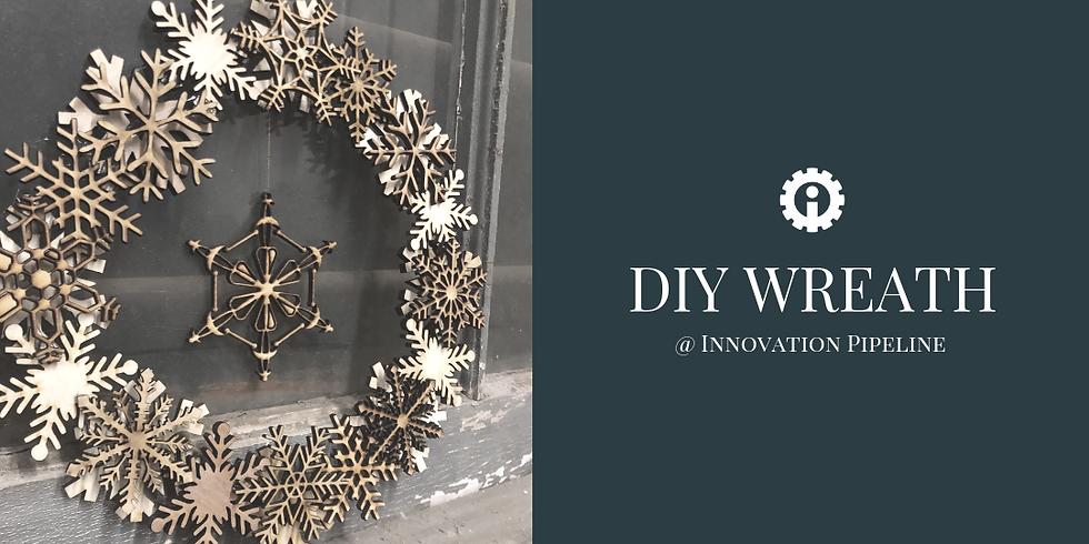 DIY Wreath Class