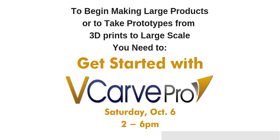 Get Started with vCarve Pro (1)