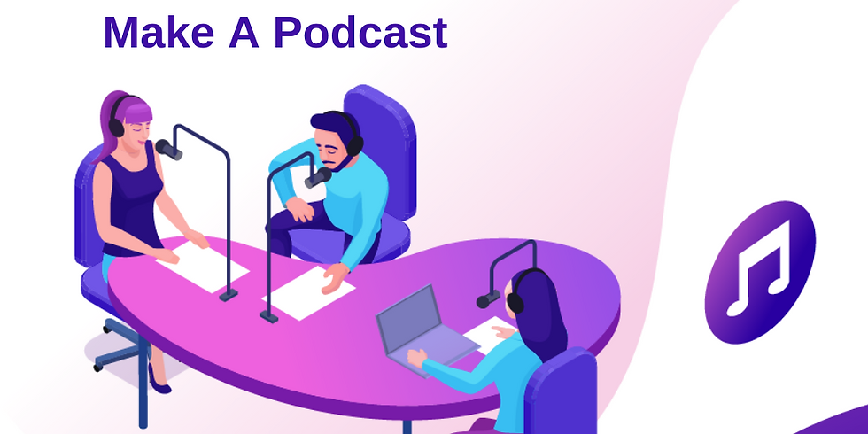 You Should Make a Podcast - Members Only