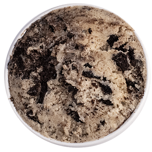 Vegan Cookies n' Cream