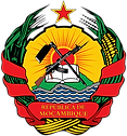 GOVERNO DE MOZABIQUE