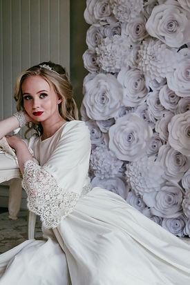 bridal adornments