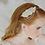 Thumbnail: KRYSTAL Vintage Inspired Bridal Headband