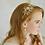 Thumbnail: Vintage Inspired Bridal Adornment