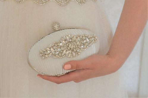 ROSLYN Bridal Clutch Bag