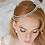 Thumbnail: OLIVIA Exclusive Starlet Luxe Headpiece