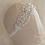 Thumbnail: ANGELICA Vintage Inspired Bridal Headband