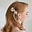 Thumbnail: Vintage Inspired Crystal Bridal Hair Adornments