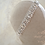 Thumbnail: BELLAMY Crystal Bridal Headband
