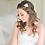 Thumbnail: CECELIA Vintage Inspired Bridal Headpiece