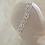 Thumbnail: BELLAMY Crystal Bridal Headband