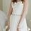 Thumbnail: VALENTINA Vintage Inspired Wedding Dress Belt/Sash