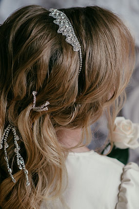 Bridal Adornments