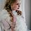 Thumbnail: TRINITY Vintage Inspired Bridal Cuff/Bracelet