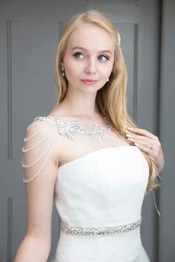 Bridal Bolero Bridal Adornments