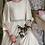 Thumbnail: DOLORES Stunningly Beautiful Bridal Belt