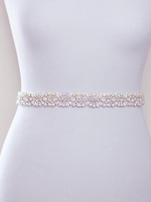 JEWEL Gorgeous Wedding Dress Belt