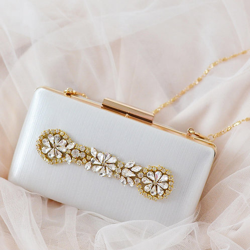 ESTELLA Bridal Clutch Bag