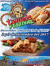 El Informador del Valle Magazine Tamale Festival