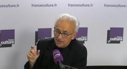 Interview with Antonio Damasio