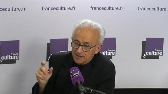 Entretien avec Antonio Damasio