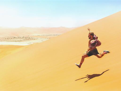Running Renaissance (R-R): être en phase avec son entraînement