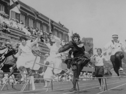 Part. 3 - D'une pratique clandestine aux foulées féminines : « La naissance des courses féminines »