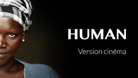 HUMAN le film