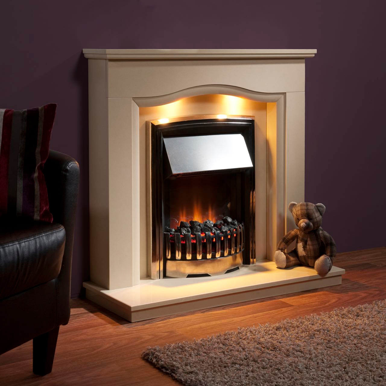 wm fireplaces classic collection