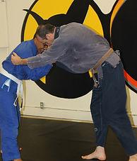 Brazilian Jiu-jitsu Williamsburg