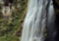 Cachoeira dos Borges
