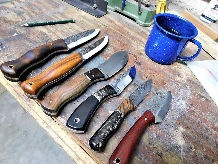 Custom Knife Deposit