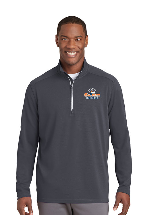 1/4-Zip Performance Pullover ST860-SRS