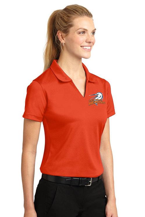 Women's Dri-Mesh Polo Shirt L469-VRS