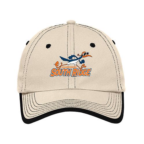 Low-Profile Hat C835-SRR