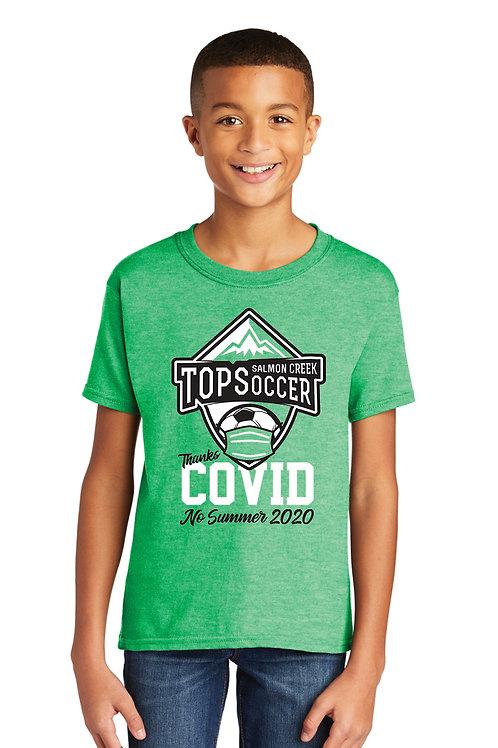 Youth Soft COVID: 64500B