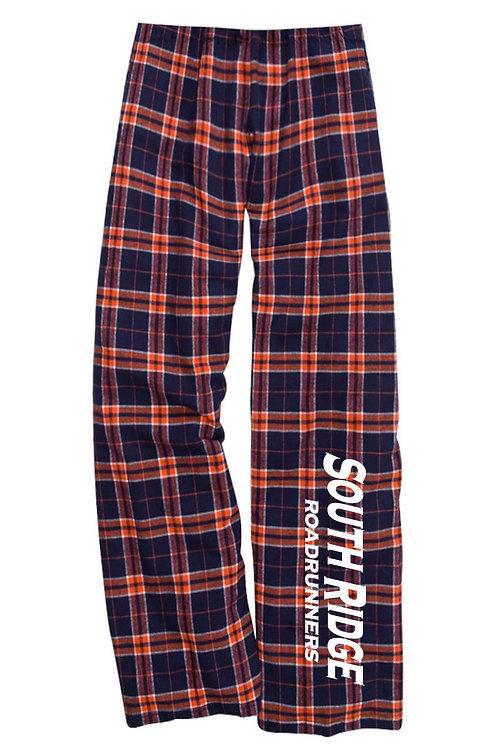 Flannel Pants FY20-SRR