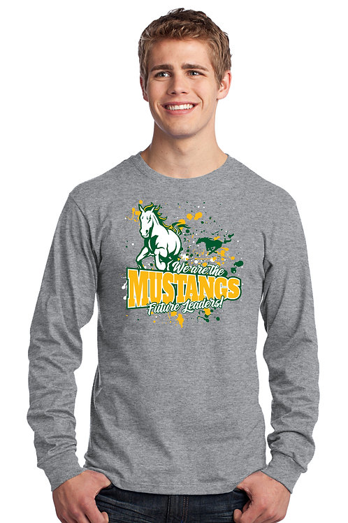 Adult Long-Sleeve