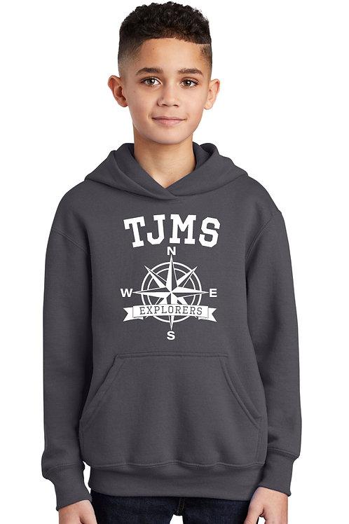 Youth Hoodie TJMS