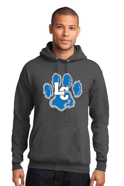 Men's Hooded Sweatshirt PC78H-LCE